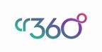 cr360 Logo (PRNewsFoto/cr360)