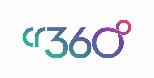 cr360 Logo (PRNewsFoto/cr360) (PRNewsFoto/cr360)
