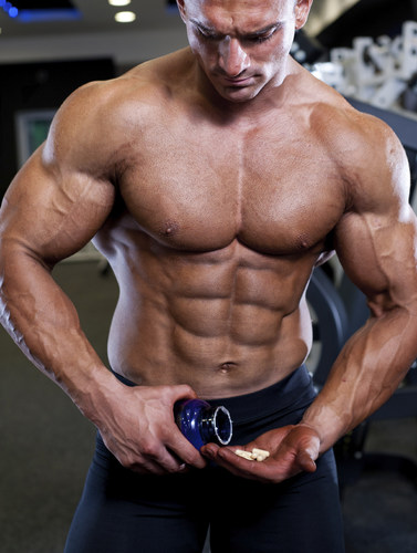 Legal Non Synthetic Growth Hormone Supplements Provide Over The Counter Alternative To Controversial Hgh Injections