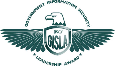 (ISC)2® Announces Winners of 2010 U.S. Government Information Security Leadership Awards