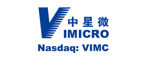 Vimicro Corporation Logo. (PRNewsFoto/VIMICRO CORPORATION)