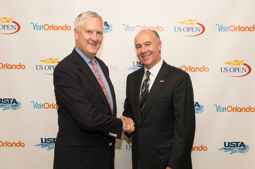 Visit Orlando, the official tourism association for the most visited destination in the United States, has been  ...