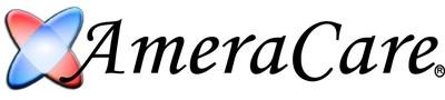 AmeraCare Logo (PRNewsFoto/COMS Interactive, LLC)