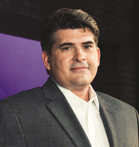 Tribune Names David Giambruno As Senior Vice President and Chief Information Officer. (PRNewsFoto/Tribune ...