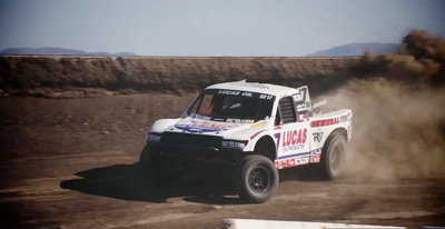 General Tire Releases New Commercials Featuring Off-Road Racing Champion, Carl Renezeder