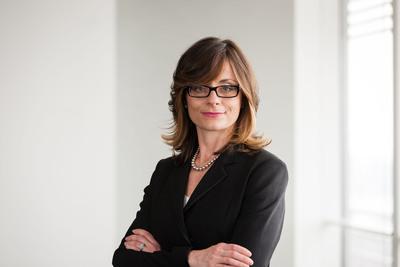 Jeni Lee Chapman Named Gorkana US Managing Director