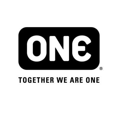 ONE(R) Condoms Logo