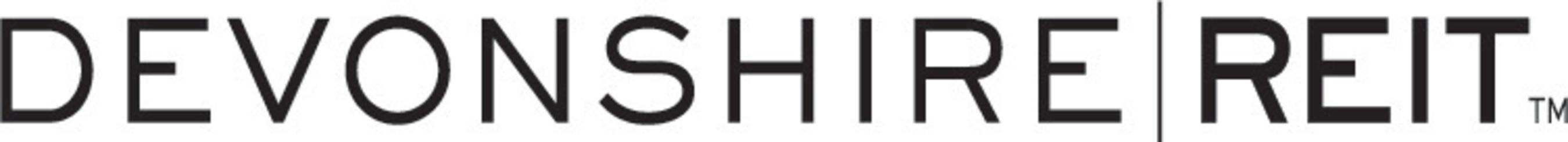 Devonshire REIT logo (PRNewsFoto/Devonshire REIT)