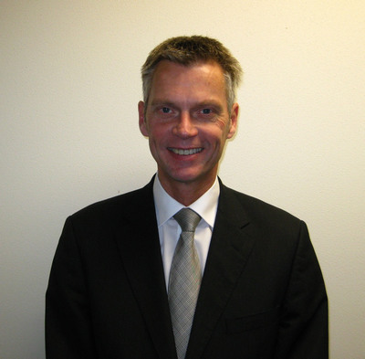 Provisur(R) Technologies, Inc., a leading global provider of high performance food processing equipment, has announced the appointment of Bert Jan Hardenbol to Vice President of its EMEA Business Unit. (PRNewsFoto/Provisur Technologies, Inc.) (PRNewsFoto/PROVISUR TECHNOLOGIES, INC.)