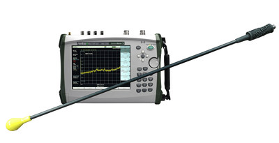 New PIM Hunter from Anritsu satisfies the global market need for a simple, efficient method of addressing a growing concern for mobile operators.