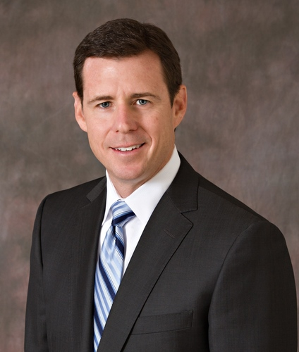 Dion Flannery appointed president of PSA. (PRNewsFoto/PSA Airlines, Inc.)