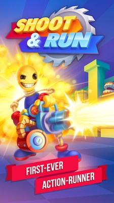 iDreamSky announced today that the company is going to publish a brand new title, Buddyman: Shoot and Run, the first action runner mobile game in the world from Alpinio studio. The game will initially launch on iOS app store in North America in Q2, 2016.