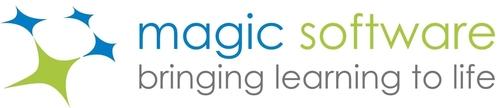 PR NEWSWIRE INDIA: Magic Software Logo (PRNewsFoto/Magic Software Pvt Ltd)