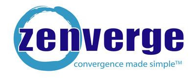 Zenverge, Inc. logo. (PRNewsFoto/Zenverge, Inc.)