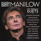 Barry Manilow set to release new album, My Dream Duets, on October 27th. (PRNewsFoto/Verve Music Group)
