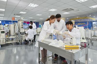 默克在韓國設立新的M Lab合作中心