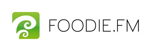 Foodie.fm Logo (PRNewsFoto/Digital Foodie Ltd)