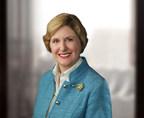 "Andrea ""AJ"" Johnson, co-chair of Burleson's Texas Litigation Group (PRNewsFoto/Burleson LLP)"