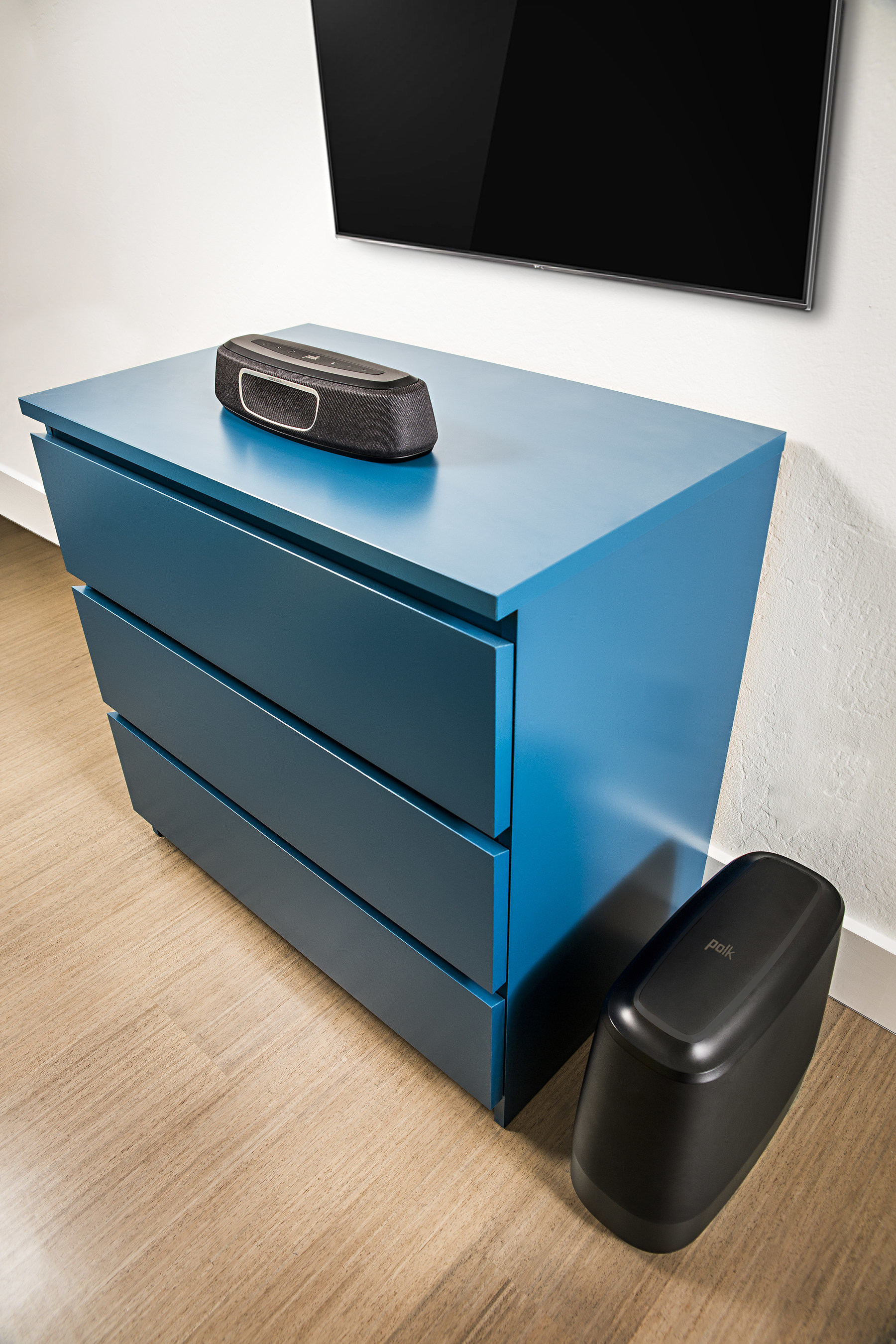 Polk Audio Introduces Mini Sound Bar that Delivers Massive Sound in ...