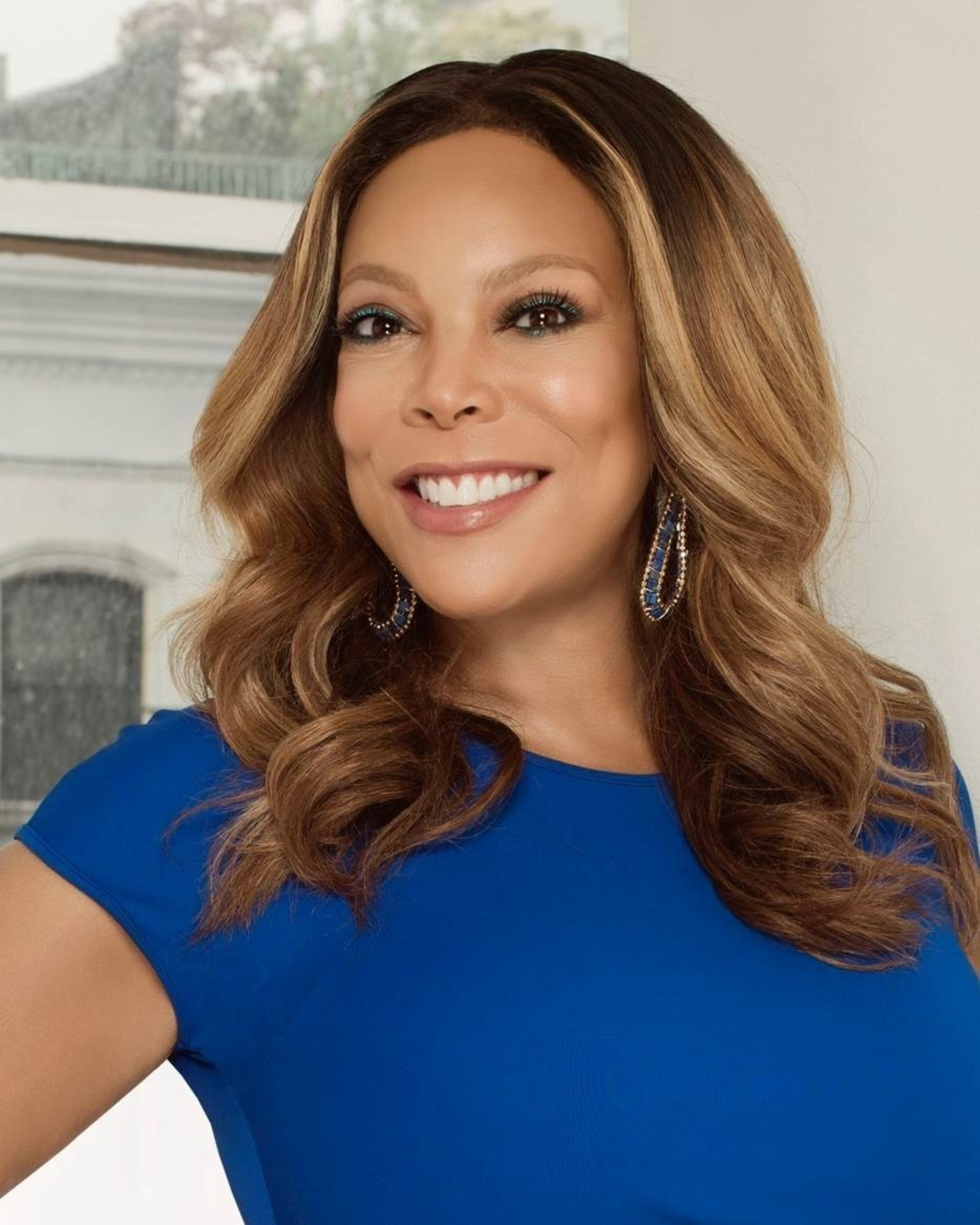 wendy williams to host thurgood marshall college fund s