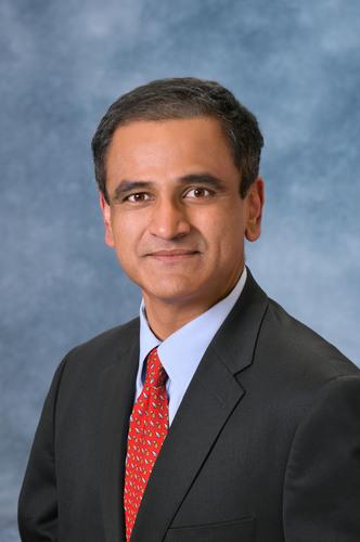 Harish Mysore, Senior Vice President Strategy and Business Development at Sabre Corporation. (PRNewsFoto/Sabre ...