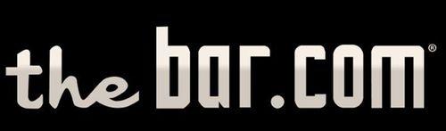 thebar.com Logo (PRNewsFoto/Diageo)