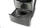 LG TWIN Wash System with Mini Washer
