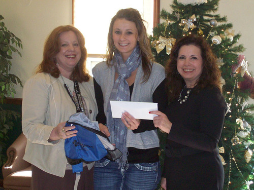 Medical Staffing Network and W3D Announce December 'Nurse of the Month' Winner