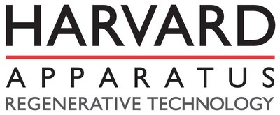 HART logo (PRNewsFoto/Harvard Apparatus Regenerative..)