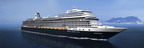 "Holland America Line will name its new 99,500-ton cruise ship ms Koningsdam. Slated for delivery in February 2016 from Italian shipbuilder Fincantieri's Marghera shipyard, the 2,650-passenger ship is the largest ever built for the premium line and will see an evolution in design for the line -- a new Pinnacle Class. The word koning means ""king"" in Dutch. The increased size provides more opportunities to add new public spaces and venues, and several innovative features will debut on the ship.  (PRNewsFoto/Holland America Line)"