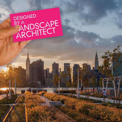 Celebrate World Landscape Architecture Month with ASLA #WLAM2015