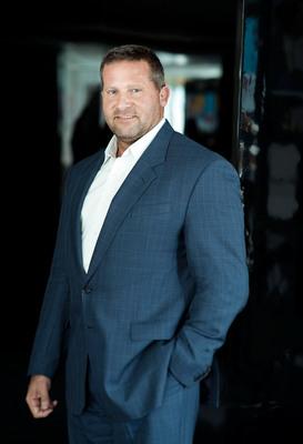 Coty Inc. Promotes Senior Marketing Executive Stephen Mormoris To The Role of SVP Global Marketing American Fragrances, Coty Prestige.  (PRNewsFoto/Coty Inc.)