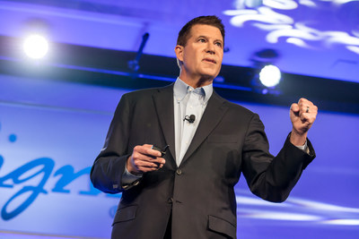 DocuSign CEO & Chairman Keith Krach Speaking At DocuSign's Annual Customer-Partner-Developer Conference, MOMENTUM