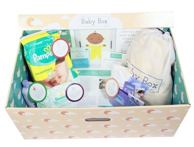 Baby Box Co. Launches Program to Reduce Infant Mortality