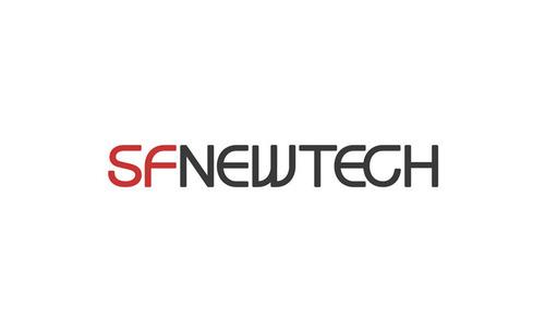 SF New Tech.  (PRNewsFoto/IDG World Expo)