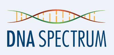 DNA Spectrum logo. (PRNewsFoto/DNA Spectrum) (PRNewsFoto/DNA SPECTRUM)