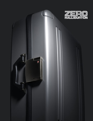 ZERO HALLIBURTON's new ZRO Collection was designed with a nod to our longstanding heritage of iconic products and a forward-thinking use of the latest technology and design.