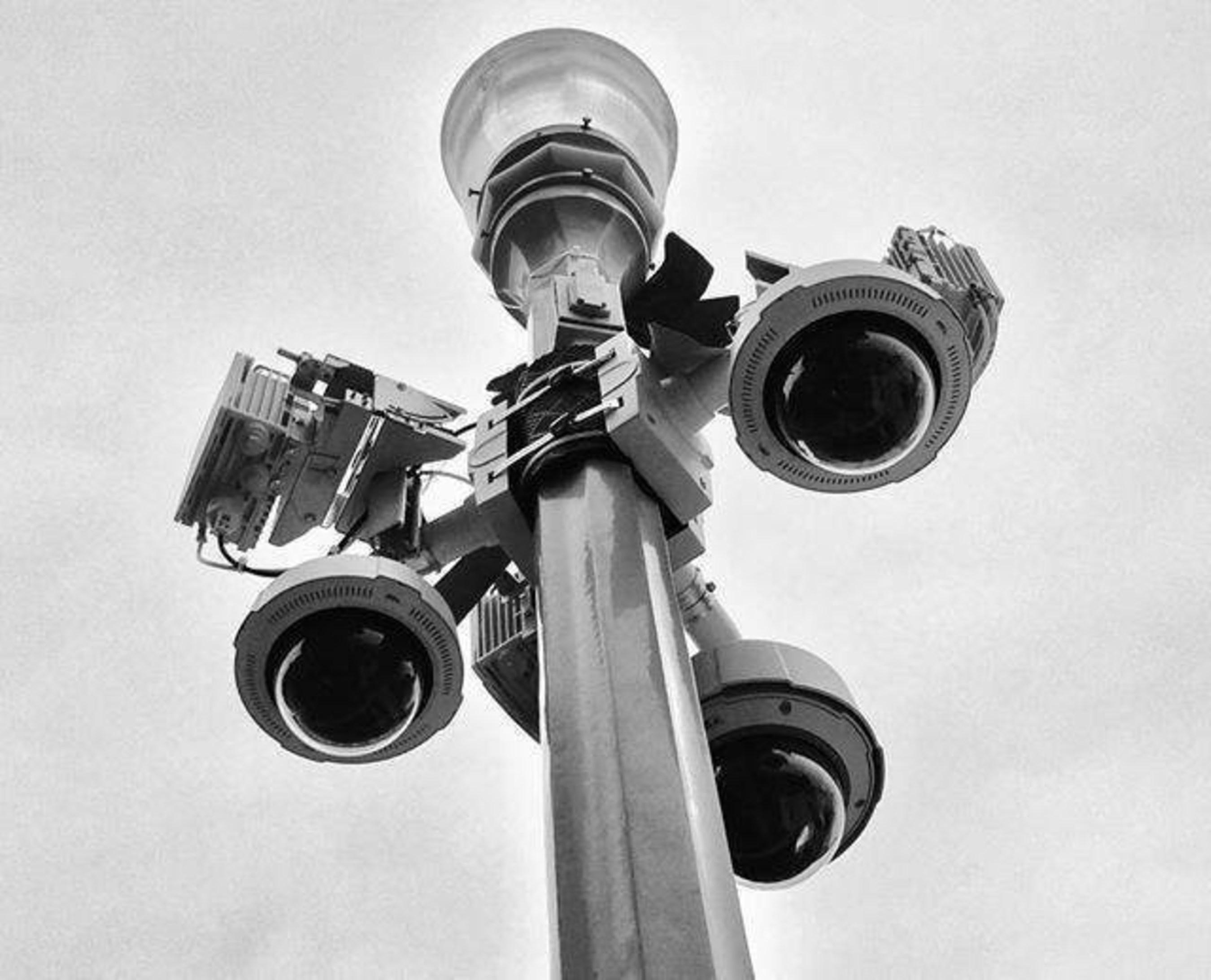 Siklu Interference-Free Wireless Radios Backhaul Multi-Sensor Cameras