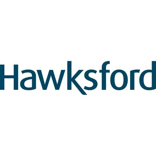 Hawksford Logo (PRNewsFoto/Hawksford)