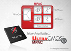 Peregrine Semiconductor's new UltraCMOS(R) PE46120 monolithic phase and amplitude controller (MPAC) delivers best-in-class RF performance and phase-tuning flexibility in the 1.8 to 2.2 GHz frequency range.