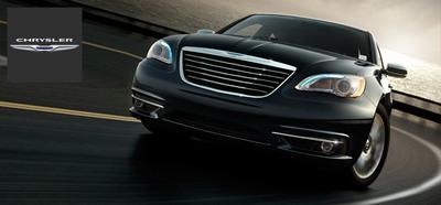 Recent year pre-owned Chrysler 200 models are available now at Palmen Motors of Kenosha, Wis. (PRNewsFoto/Palmen Motors)