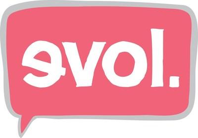 EVOL Foods logo