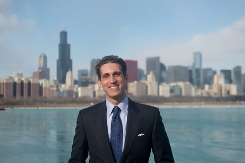Attorney Adam J. Levitt has joined leading shareholder and corporate governance law firm Grant & Eisenhofer to launch a national consumer class action practice. Mr. Levitt also becomes head of the firm's newly opened Chicago office.  (PRNewsFoto/Grant & Eisenhofer P.A.)