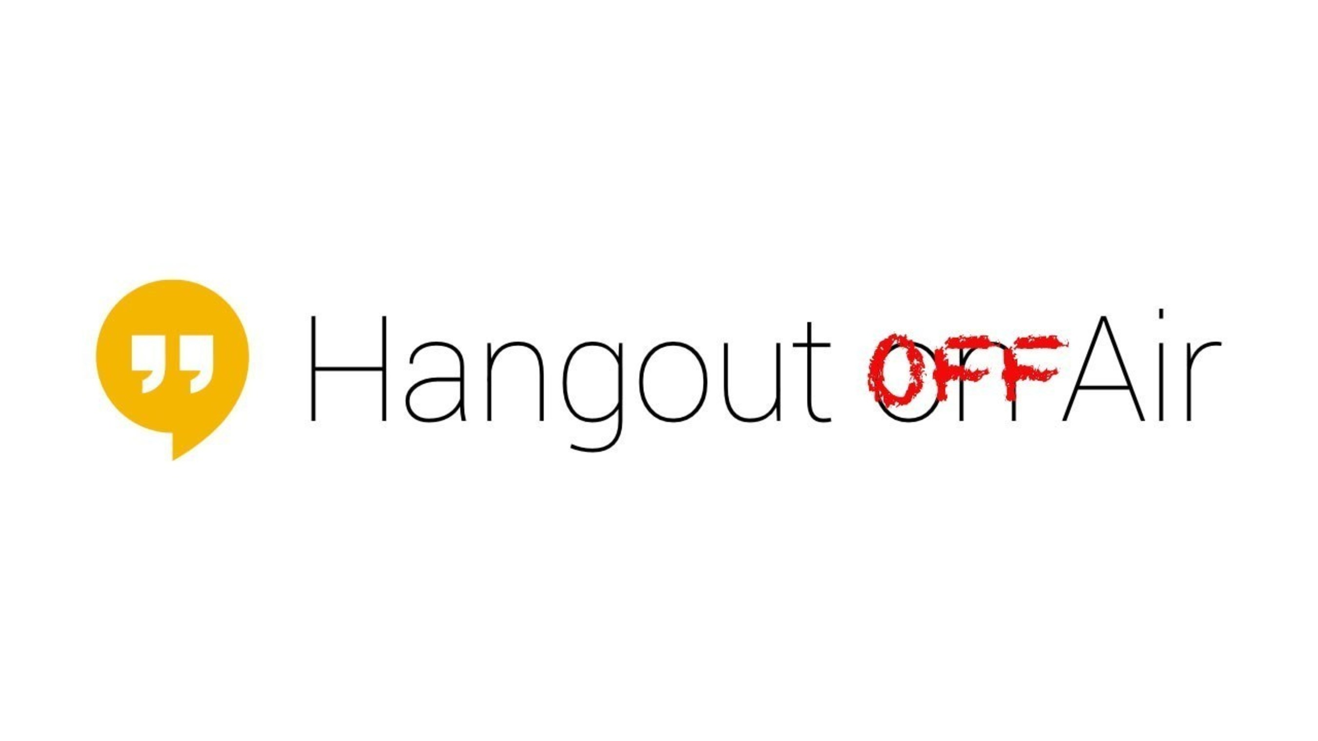 Universal Media-Online Asks: As Google Kills Off Hangouts, Are They Taking Small Business With Them?