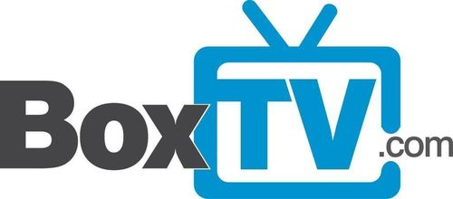 BoxTV.com Logo (PRNewsFoto/BoxTV.com)