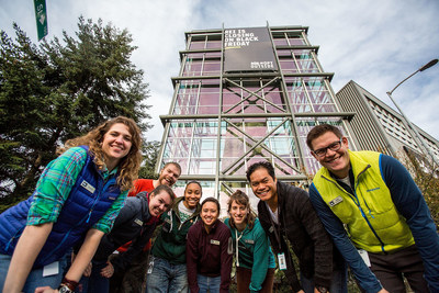REI, national outdoor retailer and consumer co-op, thanks supporters and groups helping people get outside on November 27.