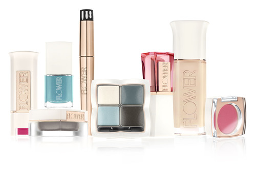 Drew Barrymore FLOWER Cosmetics available exclusively at Walmart Stores and at Walmart.com.  ...