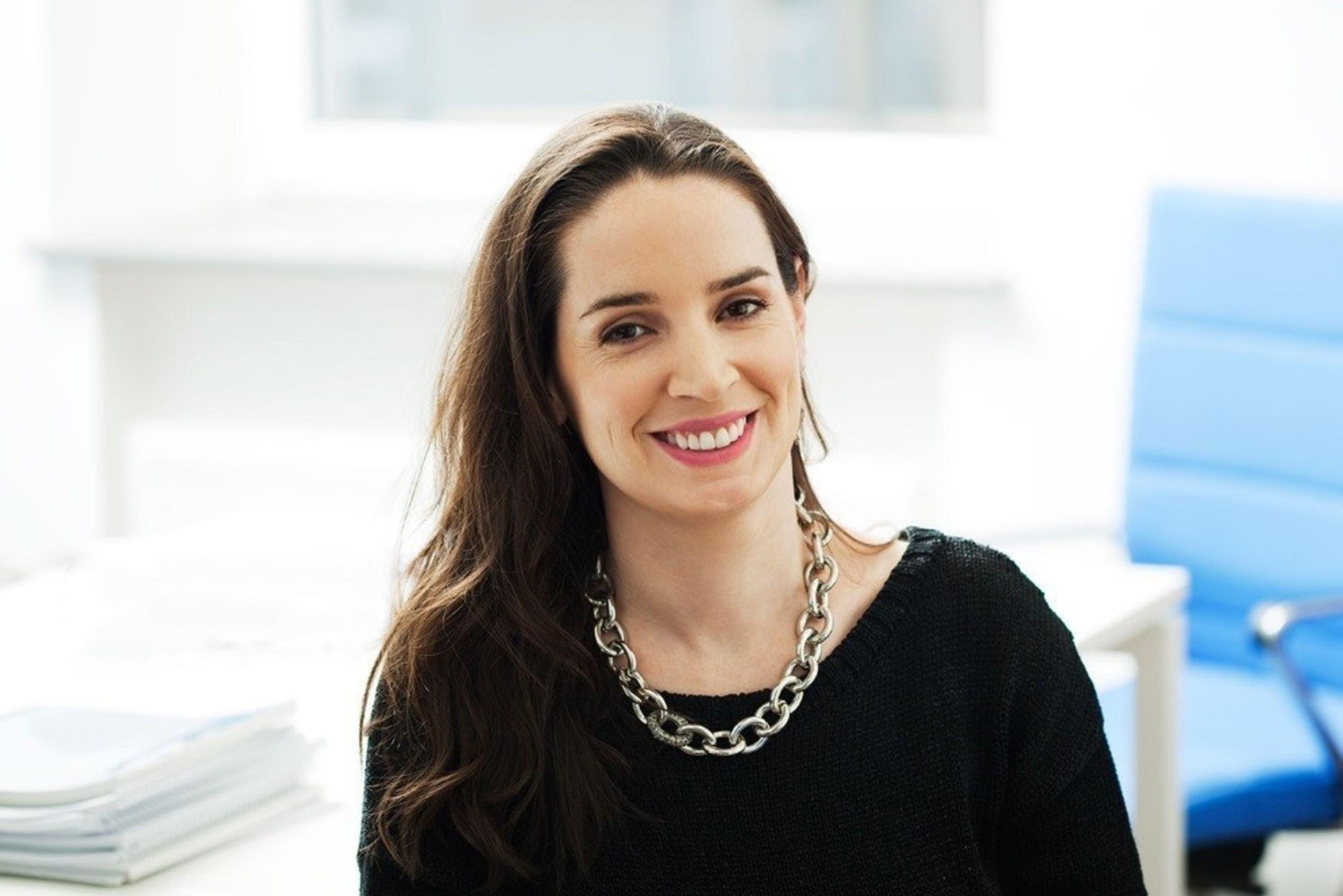Maelle Gavet, Executive Vice President, Global Operations