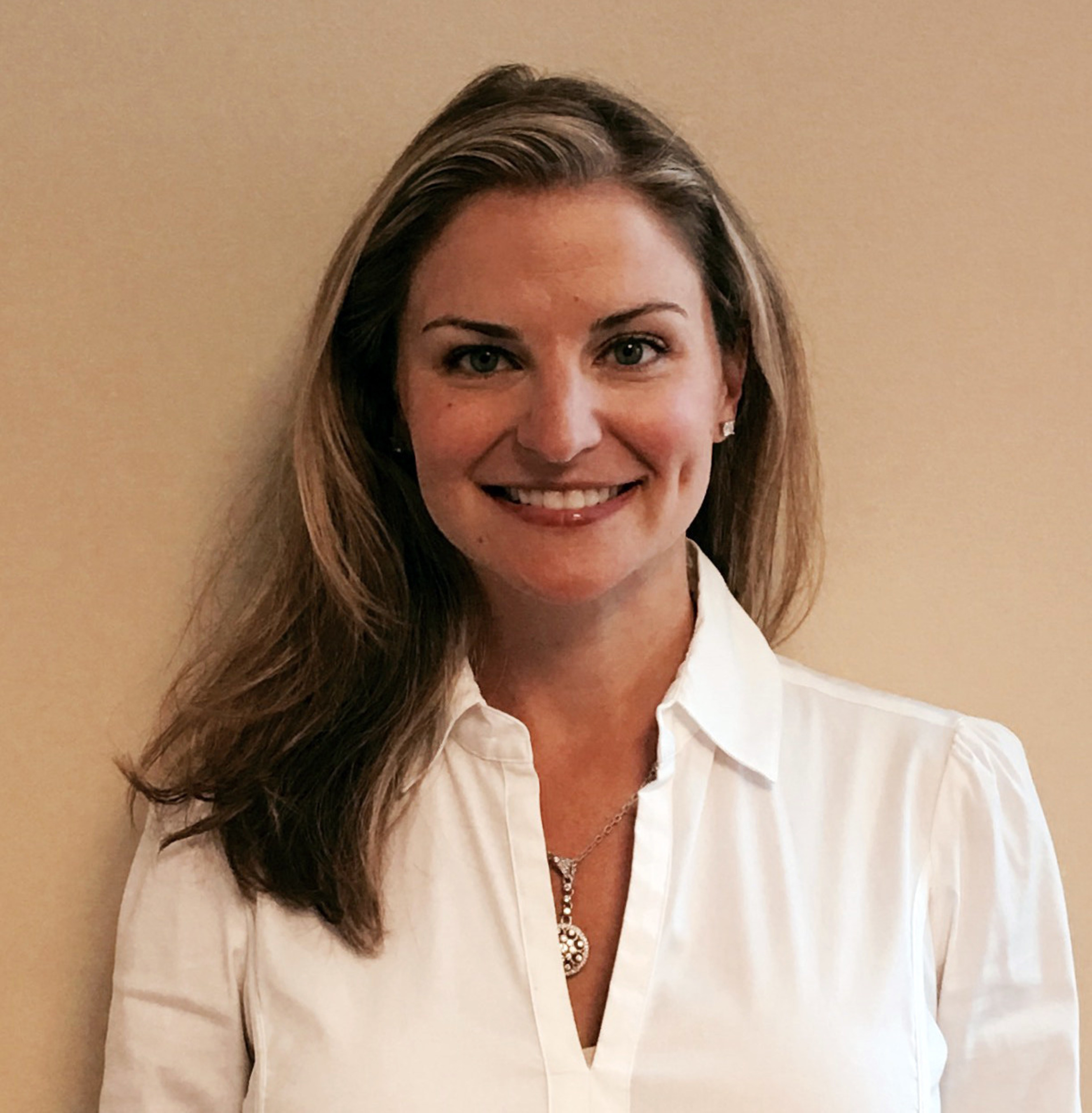 Christine Harman, Head Casualty, US Central Region, Swiss Re Corporate Solutions