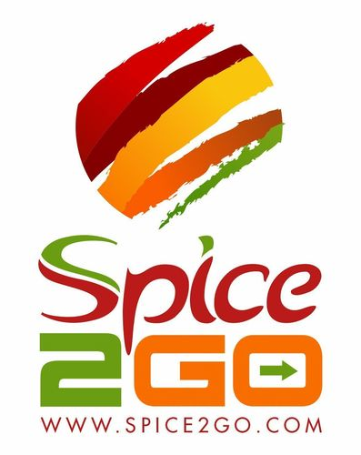 Spice 2 Go Logo (PRNewsFoto/Spice 2 Go)
